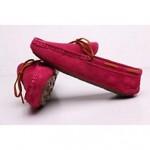 Women's Shoes Nz Suede Flat Heel Boat/Comfort Boat Shoes Nz Casual Black/Red/Gray Boat Shoes