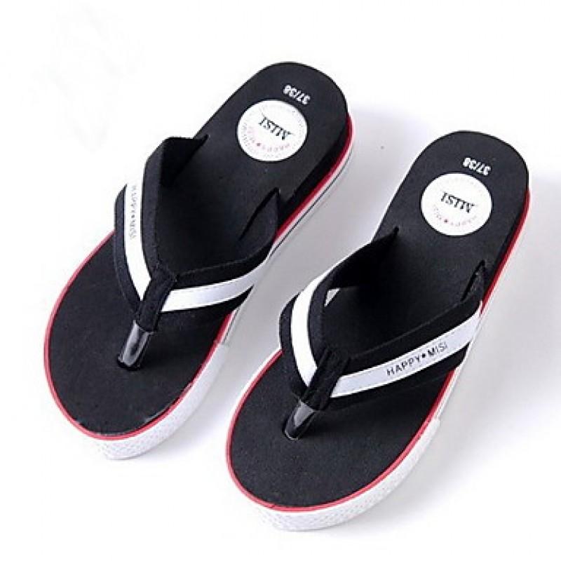 2015 Summer Women Sandals Platform Flip Flops Shoes Nz ...
