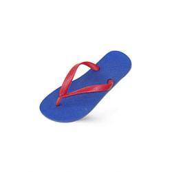 Women's Shoes Nz Denim Wedge Heel Heels/Flip Flops Sandals Casual Black/Beige Slippers & Flip-Flops