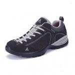 Women's/Men's Hiking Shoes Nz Faux Suede Black/Blue/Brown/Purple/Red/Navy Athletic Shoes