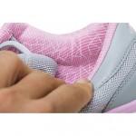 Walking Women's Shoes Nz Tulle Orange/Blue/Gray Athletic Shoes