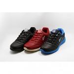 YWQI  Walking Women's Shoes Nz Black/Blue/Burgundy Athletic Shoes