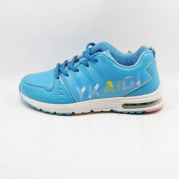 YWQI  Walking Women's Shoes Nz  Black/Blue/Red Athletic Shoes