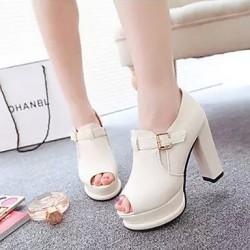 Women's Stiletto Heel  Sling back Sandals Shoes Nz(More Colors) Women's Sandals