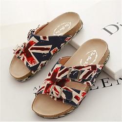Women's Shoes Nz Leather Wedge Heel Wedges Sandals Dress Women's Sandals