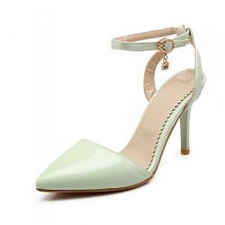 Women's Shoes Nz Synthetic Flat Heel Toe Ring Sandals Casual Black Women's Sandals
