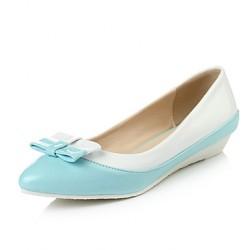 Women's  Platform Round Toe  Pumps/Heels (More Colors) Heels