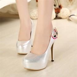 Dark Purple Patent Leather Stiletto Heel Womens Pumps Party / Evening Shoes Nz Heels