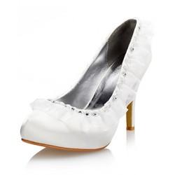 Women's Stiletto Heel Heels With Bowknot Shoes Nz (More colors) Heels