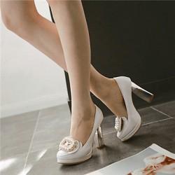 Women's Shoes Nz Stiletto Heel Peep Toe Pumps Dress Shoes Nz More Colors available Heels