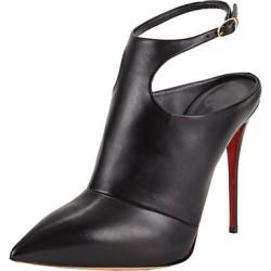 Women's Shoes Nz Stiletto Heel Heels/Pointed Toe Pumps/Heels Casual Black/White Heels